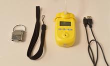 Portable Oxygen O2 Analyzer