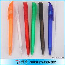 Cheap price free ball pen sample