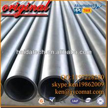 round aluminum extrusion profiles tube pipe