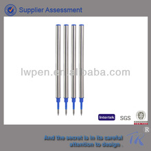 High Quality Luxury Cheap Metal Ball Pen Refills