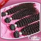 Top grade unprocessed wholesale cheap brazilian hair weave bundles