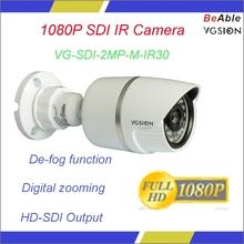 2.1M Pixel COMS Image Sensor SDI MINI Camera