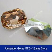 AAA GRADE HOT SELLING crystal 888 stones