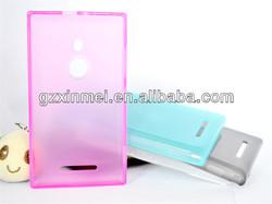 for nokia lumia 925 cellphone case, TPU phone case for nokia lumia 925
