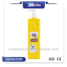Dr.Clean Lemon Aromatic Dishwashing Liquid Brands