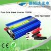 1000 watt battery powered inverter for automobile power inverter
