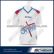 Jersey football model,soccer jersey Brazil