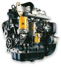 JCB/ Perkins Engine parts Piston, Sleeve, Rings, Crank