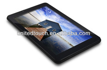 2014 New product MTK8312 WCDMA 3G 7inch android tablet pc package & accessories