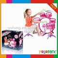 top de vendas crianças instrumento de música jazz drum brinquedos para o miúdo
