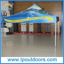 3x3m outdoor aluminum frame folding tent