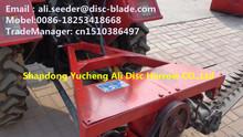 9GB-1.4 ~ 9GB-2.1 tractores da série corta-sebes de cobertura cortador de