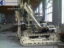 GL-90Y small blast hole drilling rig