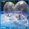 Tpu/pvc caminhante inflável zorb esfera da água