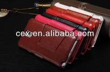 For Samsung Galaxy Note 3 III N9000 N9006 Ultra Slim Flip Classical Leather Case