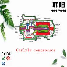 06DA537 refrigeration spare parts air conditioner carrier 06e compressor