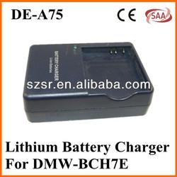DE-A75 digital camera solar charger for panasonic BCH7GK