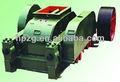 Los dientes de doble interruptor de rodillos en indonesia/2pg serie trituradora de rodillo con alta calidad