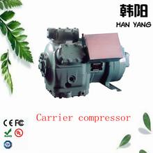 06EA250 refrigeration spare parts air conditioner carrier 06e compressor
