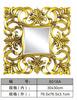 XinXin Donvic rectangle shape Acrylic mirror for decorative