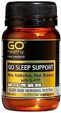 GO Healthy GO Sleep Support Capsules 30