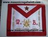 Masonic Regalia Aprons
