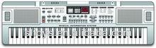 61 Keys wholesale toys Music keyboard MQ-011FM