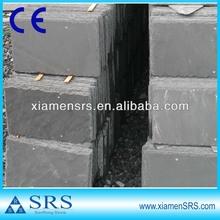 Simple cheap black roof slate