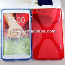 Hot Selling X line TPU Gel Case for LG V500