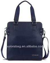 New Design Genuine Men's Leather Fashion handbag Made in China