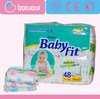 wholesale luvs diapers Babyfit lovely diapers