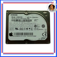 """NEW 13.3"""" Laptop 80G HS082HB HDD Hard Disk For Macbook Air A1237 1.8inch 420RPM PATA interface"""