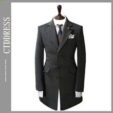 light grey cashmere long coats/ clothes designs for mens