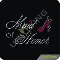dama de honra baratos rodada strass apartamento de volta design