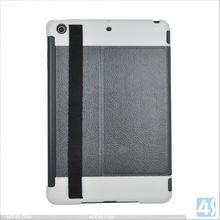 Alibaba express folio cover leather stand case for apple ipad mini 2