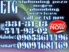 malabanan siphoning pozo negro &plumbing services