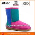clássico estilo atacado e botas de inverno das senhoras botas 2013