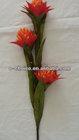 S-14 Wholesale cheap handmade buy silk ribbon flowers