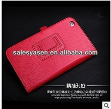 stand leather flip case cover for samsung galaxy tab 3 8.0 t310
