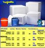 MAJESTIC ICE PACK & EPS BOX