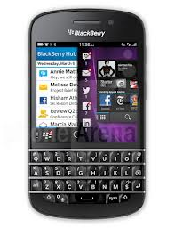 SALES FOR BLACKBERRY Q10 SEALED IN BOX AND COMES WITH COMPLETE ACCESSORIES