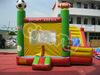 Sport Balls Bouncy Slide combo game Inflatables