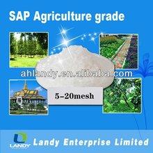 POTASSIUM BASED SAP FOR AGRICULTURE