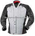 600D Cordura Moto Sports Jacket