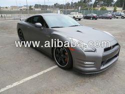 Nissan GT-R Coupe Premium