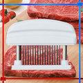 16 lâminas make amaciante de carne para Kitchen13