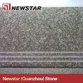 china mais barato g687 granito escadas e degraus