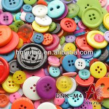 Diy button mixed buttons crafts DNK-M4