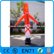 Cingular advertisement inflatable air dancer