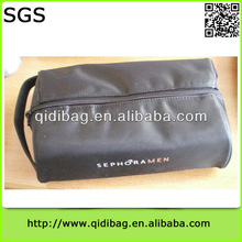 Top quality cheapest micro fiber cosmetic bag